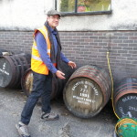 Michael at Balvenie